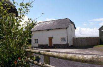 Cherryblossom Cottage Holiday Classic Cottages