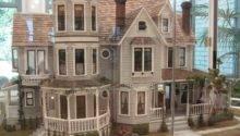 Childhood Dreams Doll House Read Till Drop
