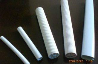 China Pvc Water Pipes Hard Pipe