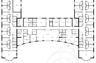 Choose Floor Plan Then Mouse Over Larger Detailed