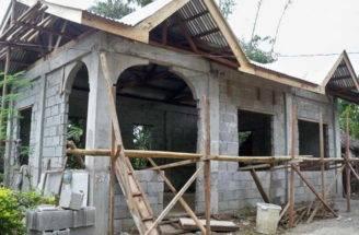 Cinder Block House Plans Concrete Home Build