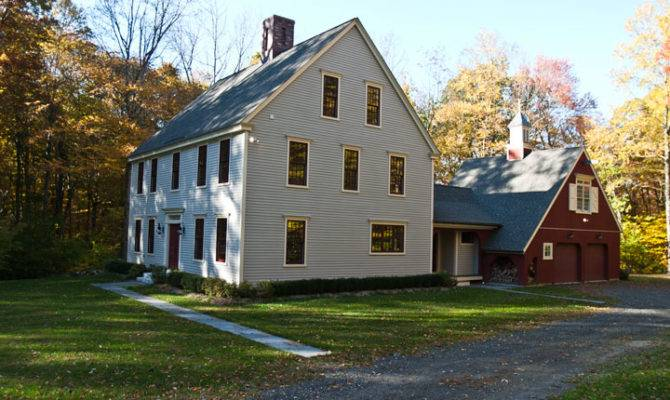 15 Wonderful Classic Colonial Homes Home Building Plans