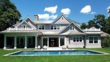 Classic Hamptons Architecture Shingle Style Its Best