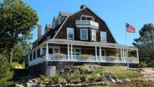 Classic New England Beautiful Houses Pinterest