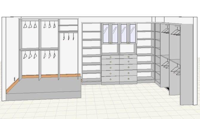Closets Life Closet Drawings Real Might Try Grab