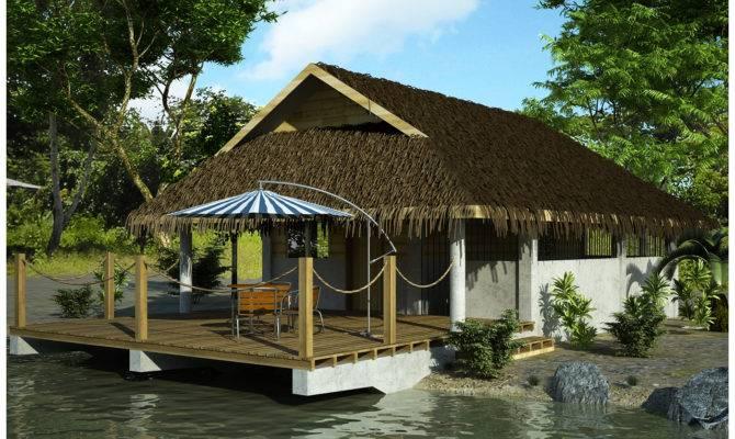 Coastal Life Farm Cottage Project Design Plan Deck Foundation