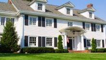 Colonial Houses House Styles