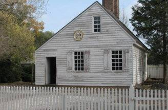 Colonial Williamsburg Might Also One Most Photogenic Places