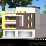 Commercial Building Front Elevation Designs Design