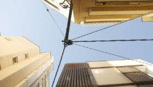Compact Home Spain Arresting Inverted Floor Plan