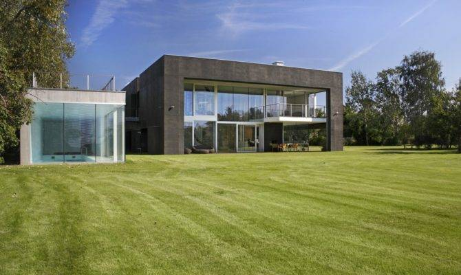 Concrete Block Homes Designs Floor Plans