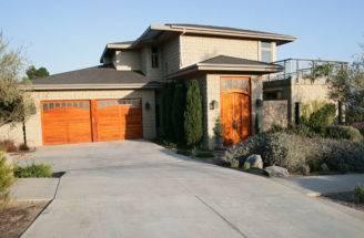 Concrete Block Residential Homes Benefits Building