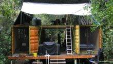Conex House Plans Container Design