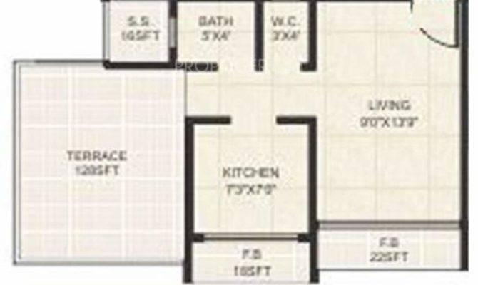 Constructions Sai Grace Floor Plan Bhk
