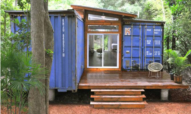 Container Home Savannah Project Price Street Projects Florida