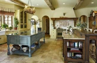 Contents Inspiring Interior Design Elegant Country Homes Kitchens