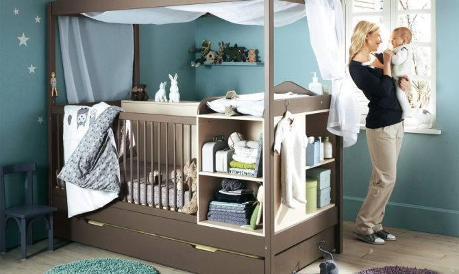 Cool Baby Nursery Design Ideas Vertbaudet Digsdigs