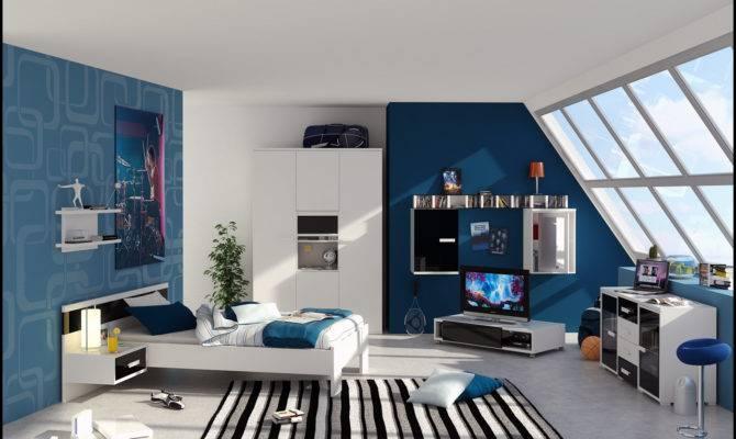 Cool Boys Room Designs Yupiu