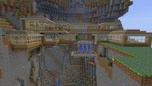 Cool Minecraft House Idea Pinterest