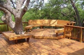 Cool Outside Decks Ideas Amazing Outdoor Deck Design Nidahspa