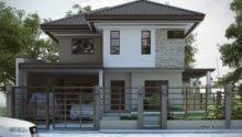 Corner Lot House Design Google Search