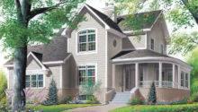 Corolla Craftsman Farmhouse Plan House Plans More