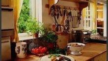 Country French Design Home Decor Interior