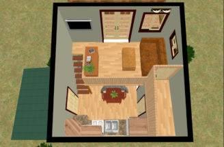 Cozy Homes Lofts