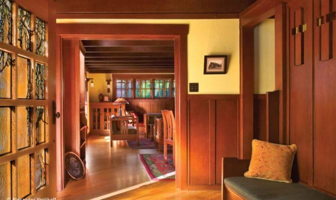 Craftsman Hall Hartmanbaldwin Design Build