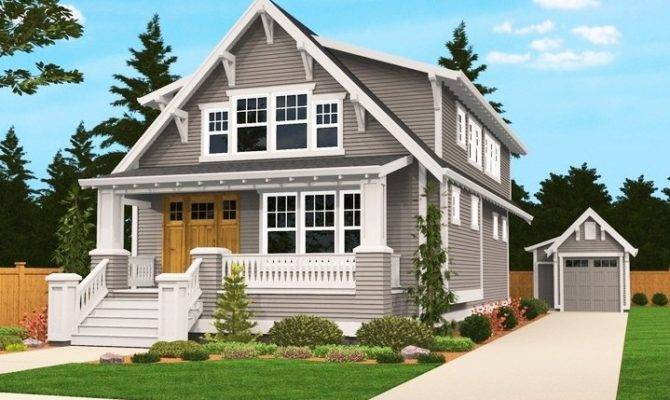 Craftsman House Plans Vintage Style Design Your Own