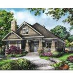 Craftsman Style House Plans Eplans Homes