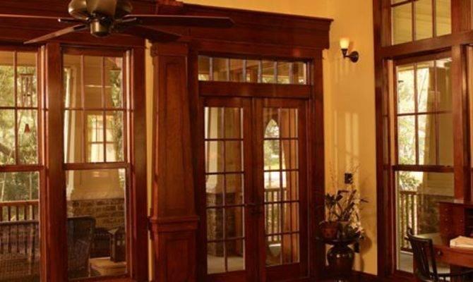 Craftsman Window Styles Bungalow