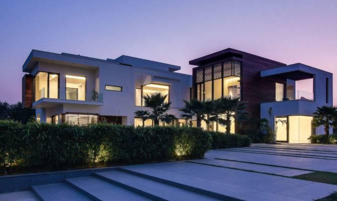 Create House Using American Modern Design Home Interior