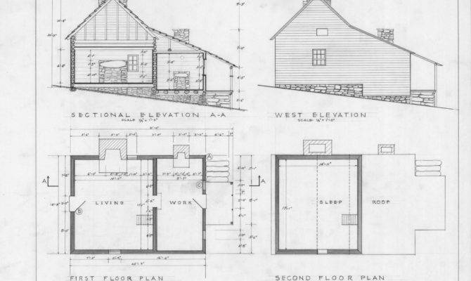 House Plans Elevation Section Ideas Photo Gallery Home