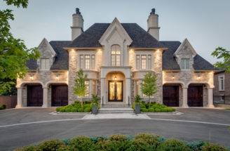 Custom Luxury Homes Design Build Buildings