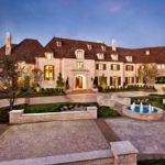 Dallas Mansion Home Bunch Interior Design Luxury Homes Blog