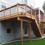 Deck Plans Patio Builder Building Budget