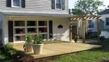 Decks Lowes Deck Designer Trex