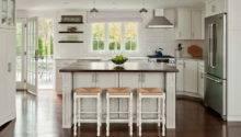 Decorate Beach Kitchen Ideas Hardwood Flooring