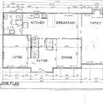 Depot House Layout Plans