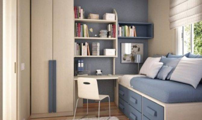 Design Bedroom Designs Small Rooms