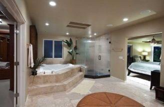 Design Ideas Big Bedroom Large Master Home Regarding