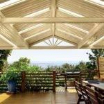 Design Ideas Elegant Style Your House Veranda Deck