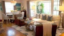 Design Ideas Living Room Dining Combo