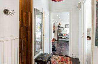 Design Inspiration Small Apartments Less Than Square Feet