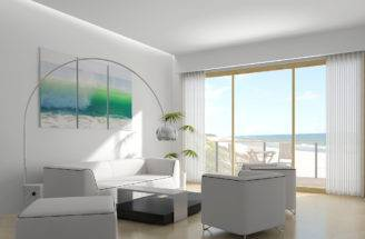 Design Luxury Contemporary Beach House Interior Wonderful
