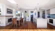 Design Open Floor Plan House Plans