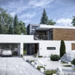Design Your Home Contemporary Exterior Ideas