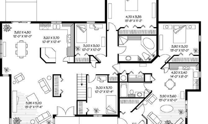Detail Floor Plan