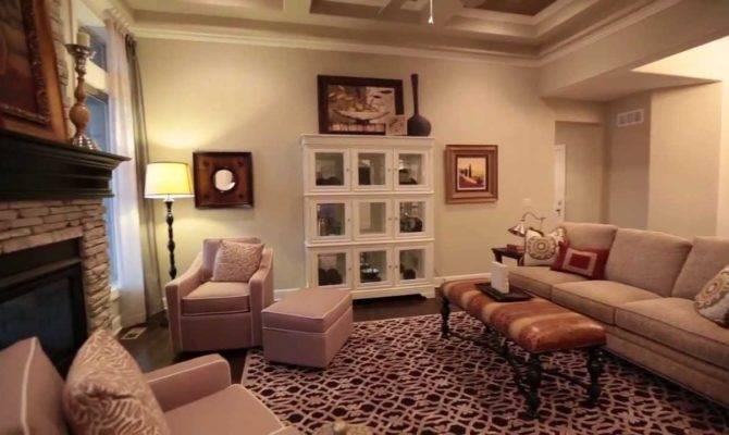 Dillon Reverse Story Plan Rodrock Homes Youtube